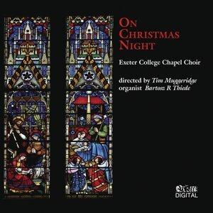 Exeter College Chapel Choir Foto artis