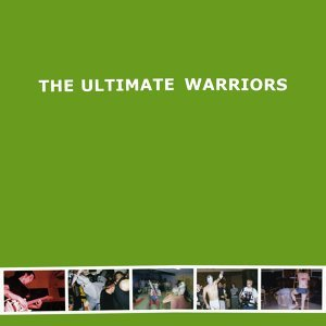 The Ultimate Warriors Foto artis