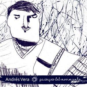 Andrés Vera Foto artis