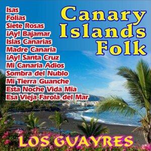 Los Guayres Foto artis