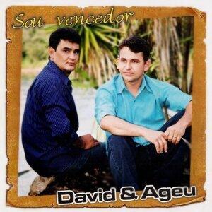 David & Ageu Foto artis