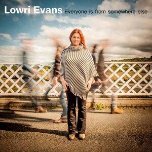 Lowri Evans 歌手頭像