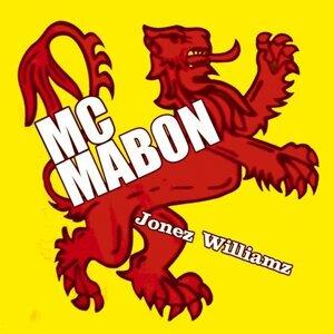 MC Mabon 歌手頭像
