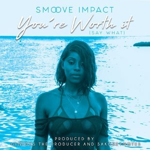Smoove Impact Foto artis