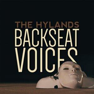 The Hylands Foto artis