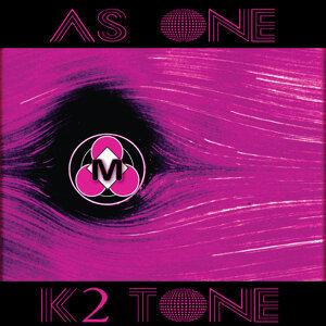 K2 Tone 歌手頭像