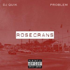 DJ Quik, Problem Foto artis