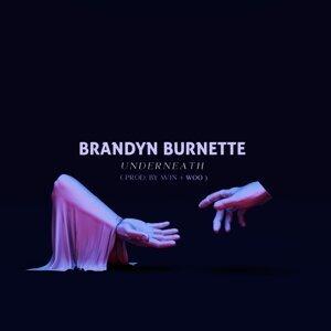 Brandyn Burnette, Win & Woo Foto artis
