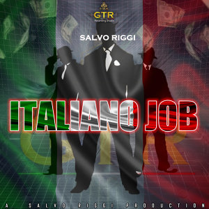 Salvo Riggi 歌手頭像