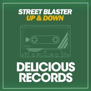 Street Blaster Foto artis