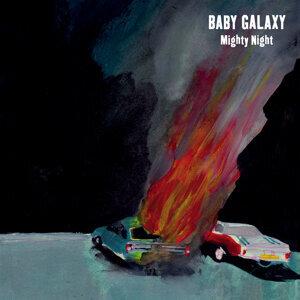 Baby Galaxy Foto artis