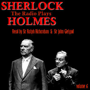 John Gielgud and  Ralph Richardson 歌手頭像