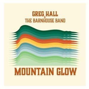 Greg Hall & the Barnhouse Band Foto artis
