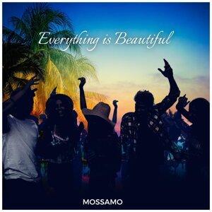 Mossamo Foto artis