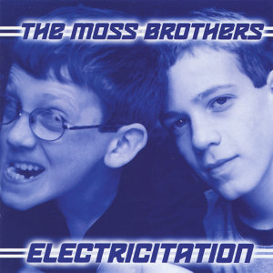 The Moss Brothers with Jason Newsted Foto artis