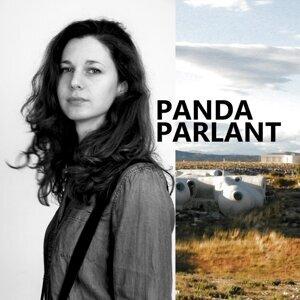 Panda Parlant Foto artis