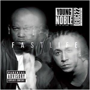 Young Noble, Deuce Deuce Foto artis