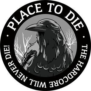 Place To Die Foto artis