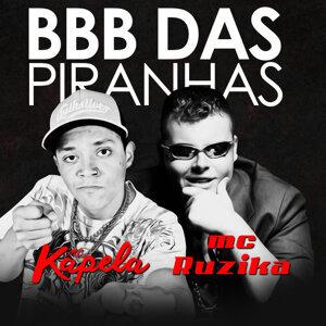 MC Kapela & MC Ruzika Foto artis