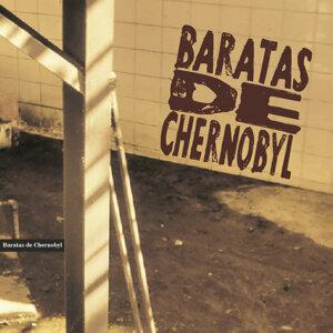 Baratas De Chernobyl Foto artis