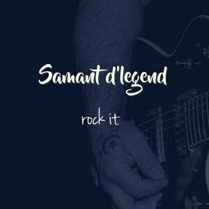 Samant D'legend Foto artis