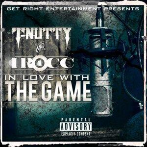 T-Nutty, I-Rocc Foto artis