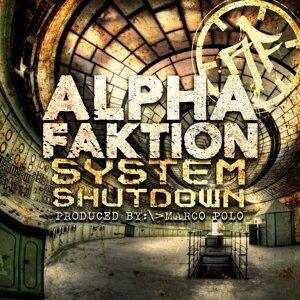 Alpha Faktion Foto artis
