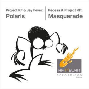Project KF, Jey Fever & Recess Foto artis