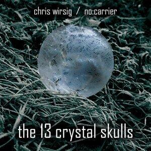 Chris Wirsig, No:Carrier Foto artis