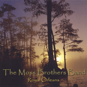 The Moss Brothers Band Foto artis