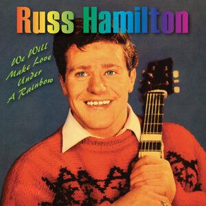 Russ Hamilton 歌手頭像