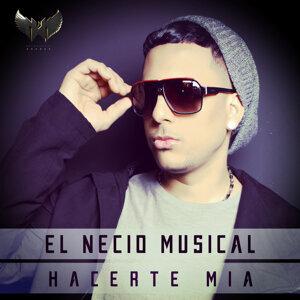 El Necio Musical Foto artis