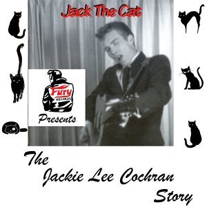 Jackie Lee Cochran 歌手頭像