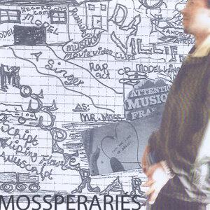 Mossperaries Foto artis