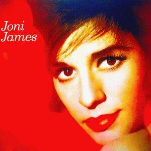 Joni James 歌手頭像