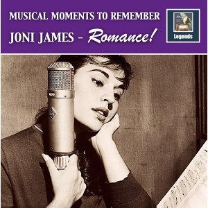 Joni James