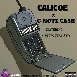 Calicoe, C-Note Cash Foto artis