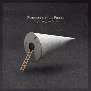 Puritani &40 de Fiebre Foto artis