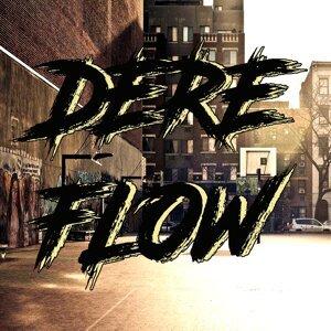 Dere Flow Foto artis
