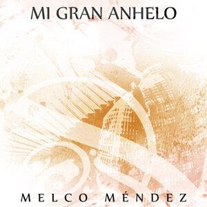 Melco Méndez Foto artis