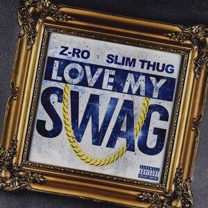 Z-Ro, Slim Thug Foto artis