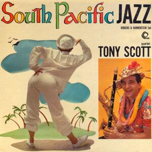 Tony Scott and His Quartet 歌手頭像