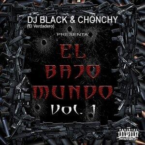 DJ Black el Verdadero, Chonchy Foto artis