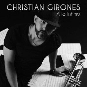 Christian Gironés Foto artis