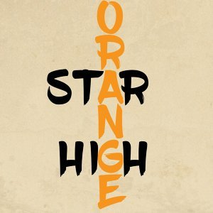 Orange Star High Foto artis