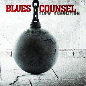 Blues Counsel Foto artis