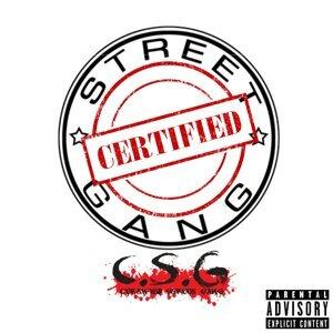 Certified Street Gang Foto artis