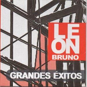 Leon Bruno Foto artis