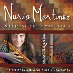 Nuria Martinez Foto artis