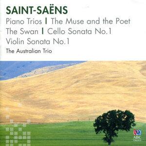 The Australian Trio Foto artis